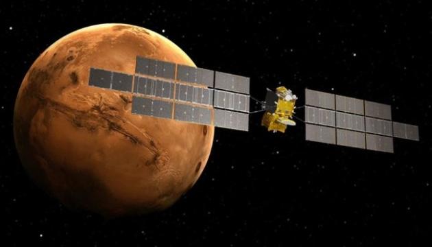 Польоти між Марсом і Землею: Airbus збудує космічну