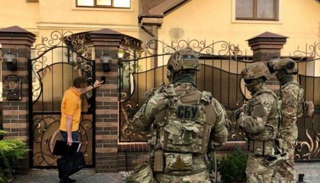 СБУ викрила схему постачання військової продукції й технологій до Росії