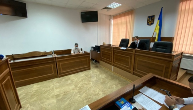 Справа Стерненка: прокурори хочуть обмежити час на ознайомлення з матеріалами до 10 днів