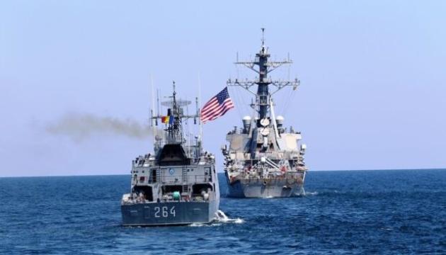 Україна допомагає розвивати ефективність Сил швидкого реагування - НАТО