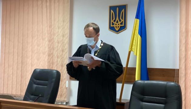 Стерненко каже, що суд дозволив йому вивчати матеріали справи до 11 серпня