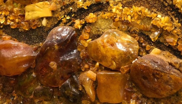 Госгеонедра выставила на аукцион 5 участков с залежами подземных вод и янтаря