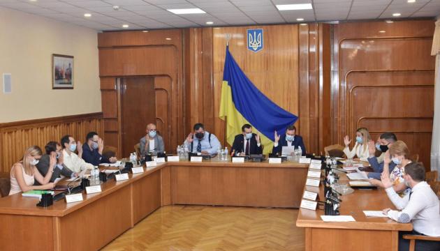 На вибори мера Київ поділять на 10 округів - ЦВК