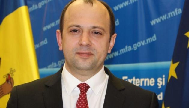 Глава МЗС Молдови наступного тижня приїде в Україну