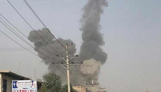 В афганському Кандагарі під ракетним обстрілом загинули 9 осіб, 50 поранені