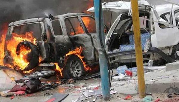 В Афганістані підірвали авто – понад 17 загиблих