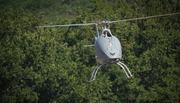 Прототип безпілотного гелікоптера Airbus здійснив перший політ