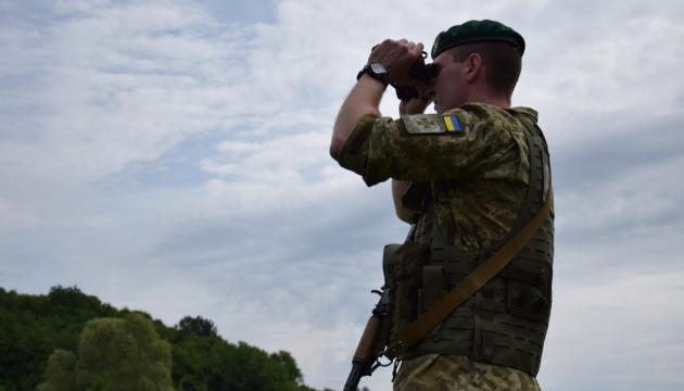 Прикордонники України та Білорусі проводять операцію