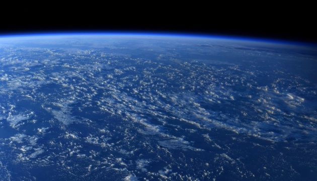 Астронавт NASA зробив вражаюче фото Землі з МКС