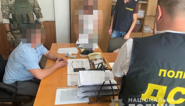 На Волині затримали посадовців за незаконну реалізацію вугілля на пів мільйона гривень