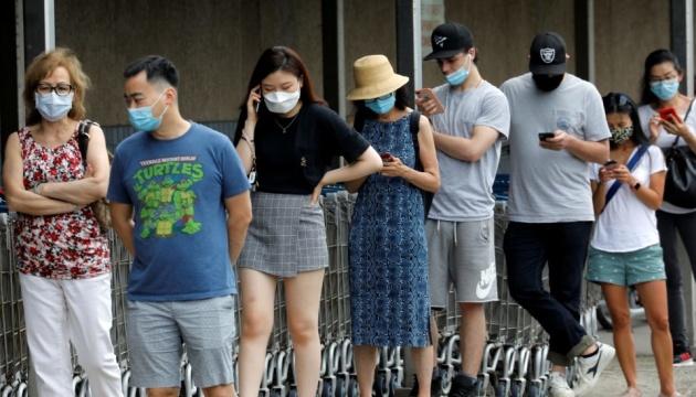 На Кіпрі зобов'язали носити маски у закритих приміщеннях