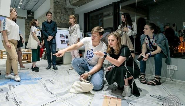 Музей Майдану проведе у серпні безкоштовні пішохідні екскурсії