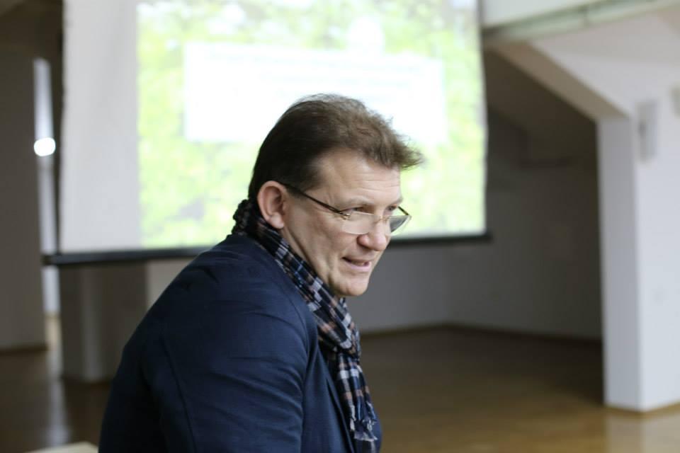 Богдана Проц