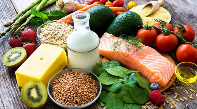 Дієтолог радить вживати їжу з низьким глікемічним індексом