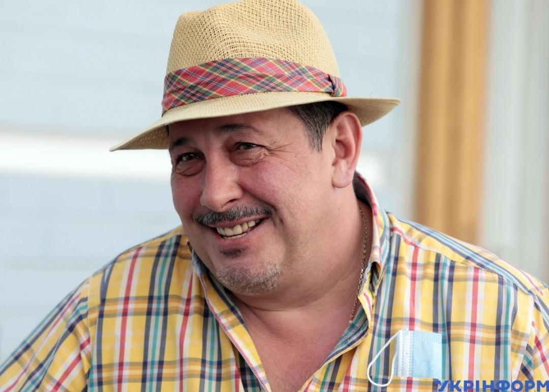 Олег Стальчук