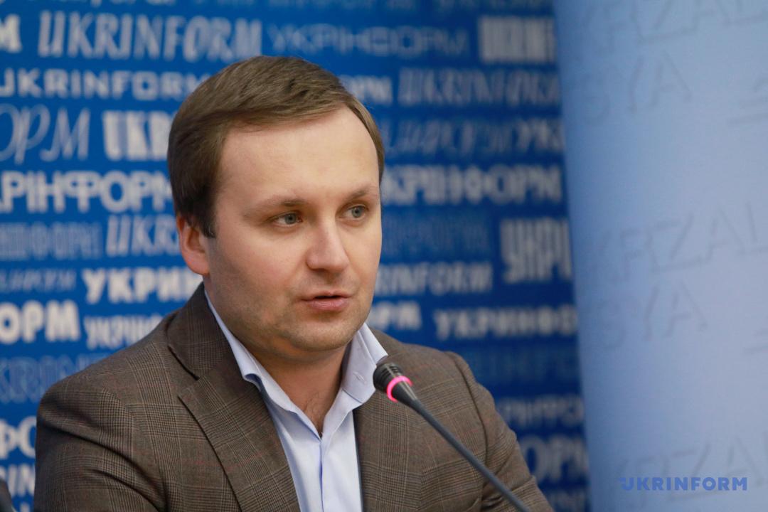 Віталій Цвігун