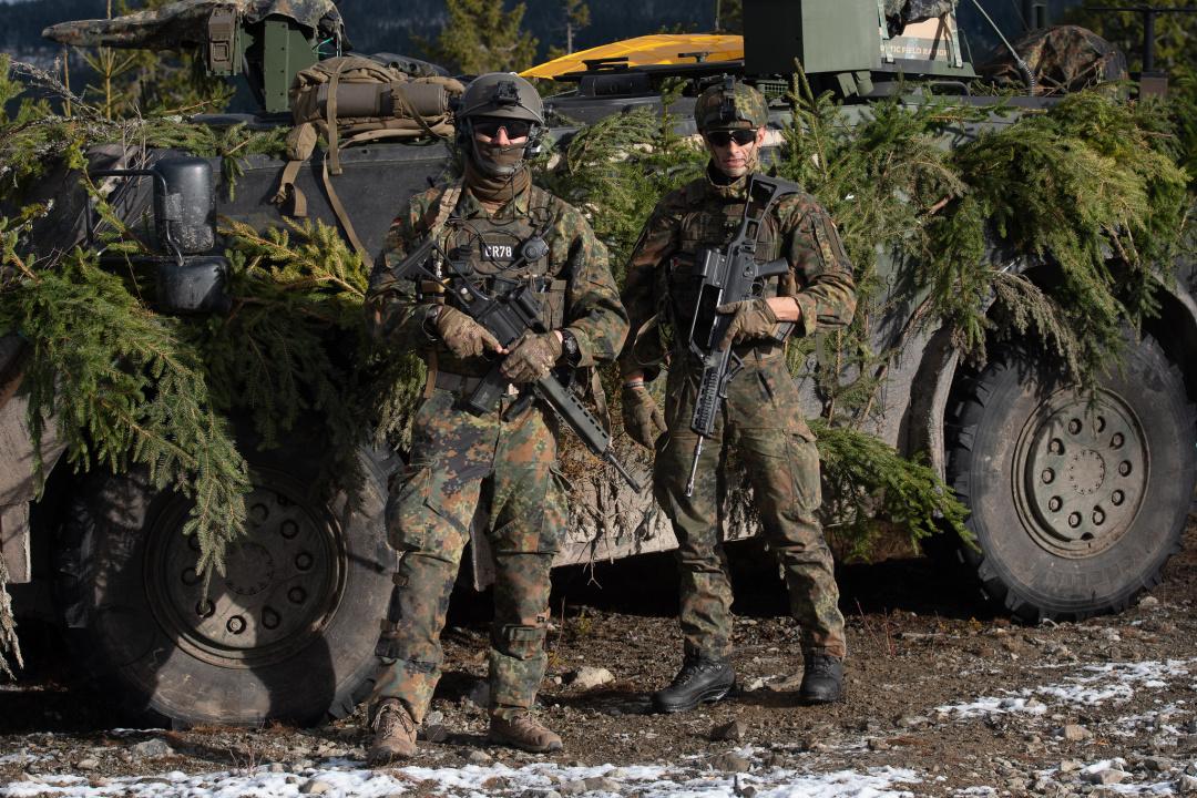 Яким буде шлях України до НАТО