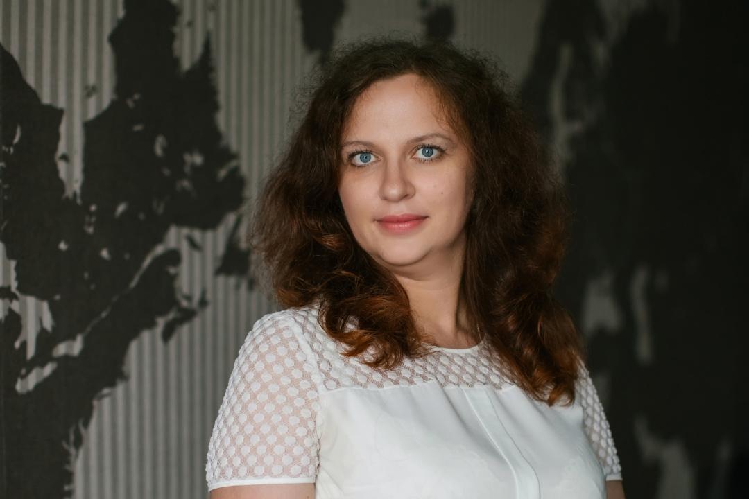 Ольга Васильцюн