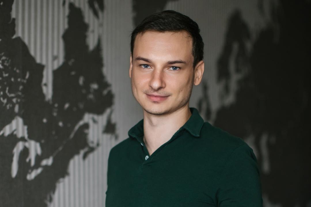 Микола Мальованець