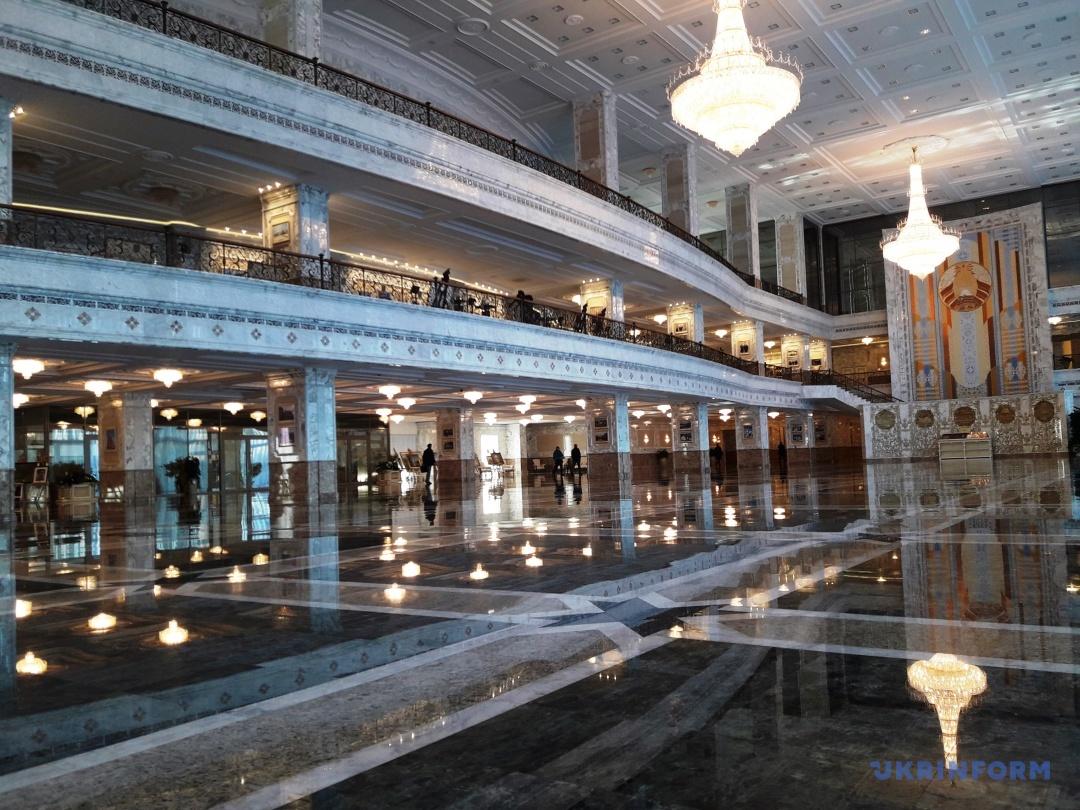 Палац Незалежності