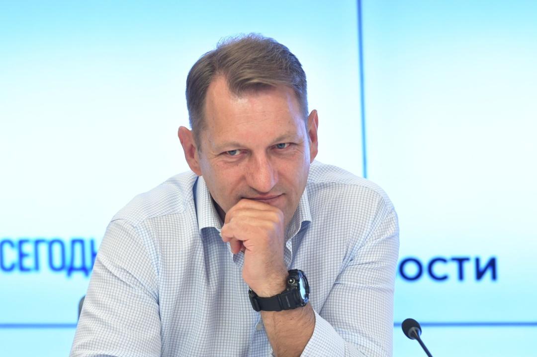 Андрій Благодиренко