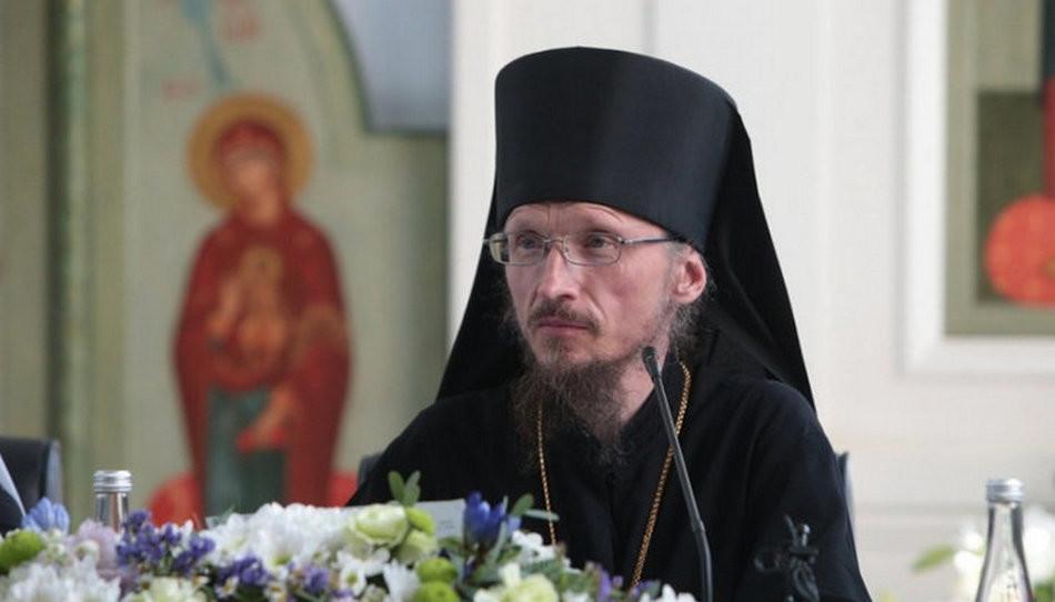 Экзарх Вениамин