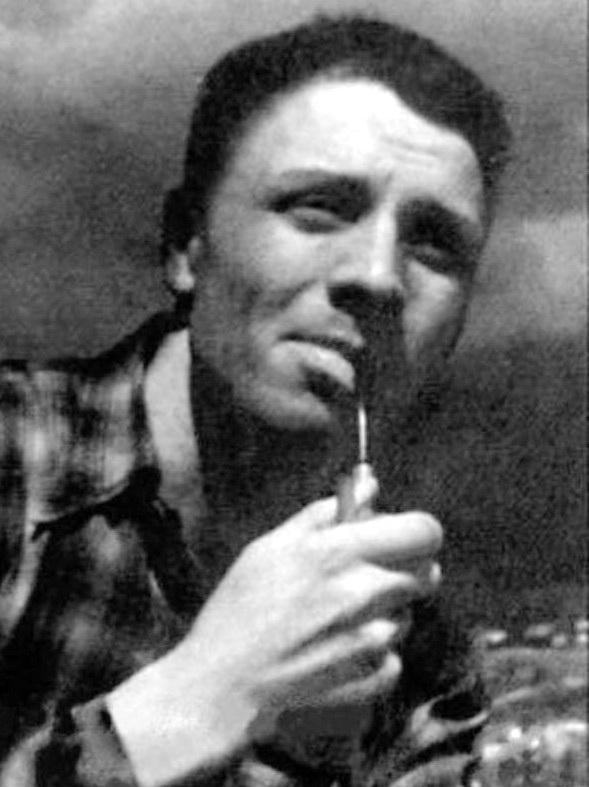 Валентин Кадочников
