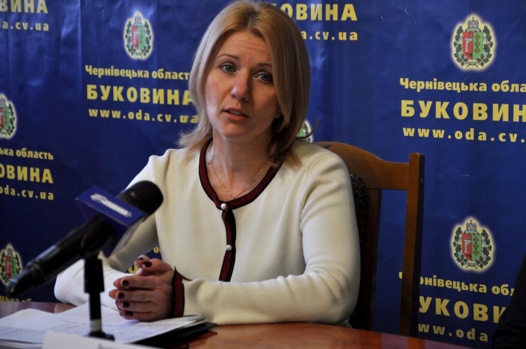 Наталія Гопко