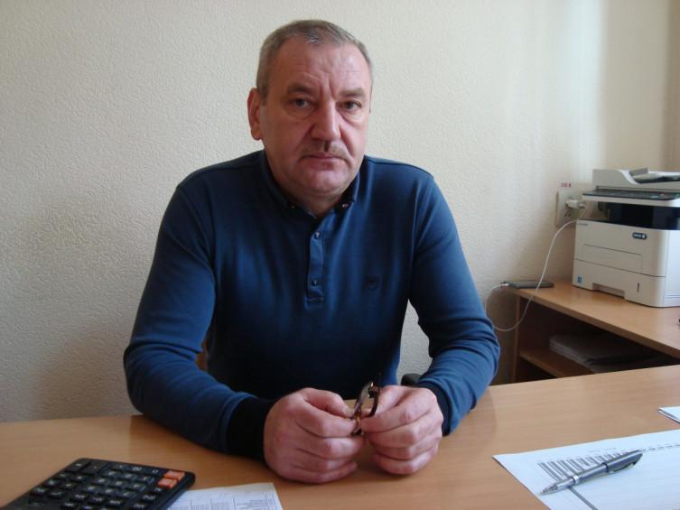 Степан Томин