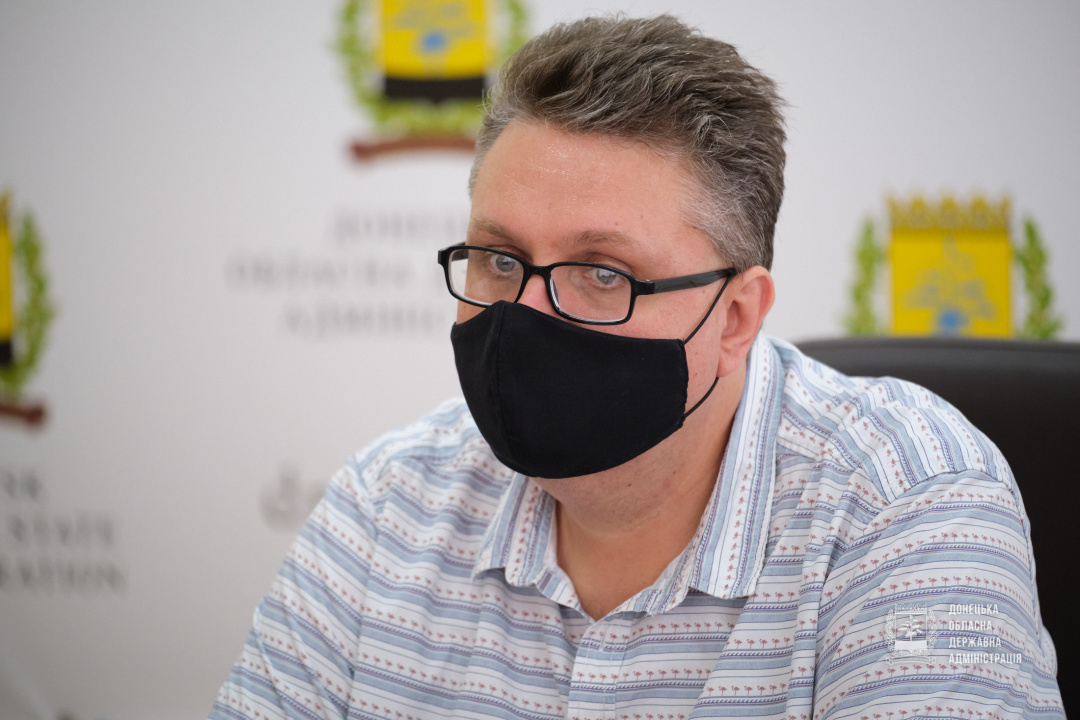 Олександр Педенко
