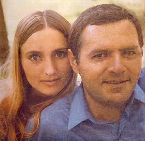 Лариса и Юрий Ильенко