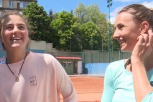 Цуренко и Костюк вошли в заявочный список отбора турнира WTA в Праге