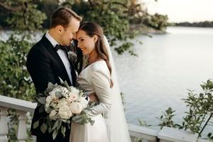 Глава правительства Финляндии вышла замуж
