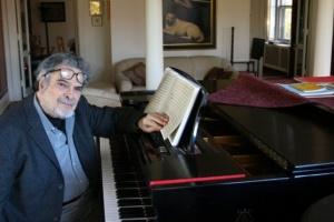 Від раку помер відомий американський піаніст Леон Флейшер