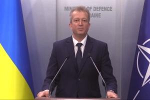 Натовский аудит профессионального военного образования в Министерстве обороны Украины