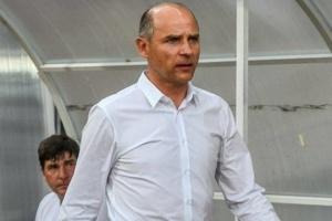 Ex-Werder-Trainer Skripnik wechselt von Sorja zu Klub Dnipro-1
