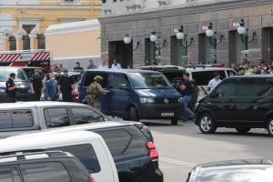 Относительно 'столичного террориста' открыли криминальное дело - СБУ