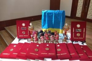 Міжнародний фестиваль-конкурс «Золотий острів талантів» в Туреччині назвав переможців