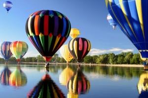 Тернопіль до Дня міста готує фестиваль повітроплавання