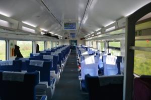 Какой риск заразиться COVID-19 в поезде - китайское исследование