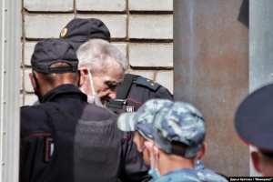 """Приговор главе карельского """"Мемориала"""" обжаловали адвокаты двух сторон и прокуратура"""