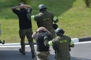 """Затримані в Білорусі """"вагнерівці"""" заявили, що їхали в Латинську Америку"""