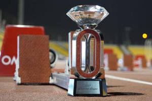 """Етап легкоатлетичної """"Діамантової ліги"""" в Катарі перенесений на 25 вересня"""