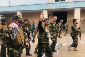 Унаслідок нападу на афганську в'язницю загинули 29 осіб