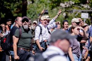 Німецькі політики розкритикували суботні демонстрації в Берліні