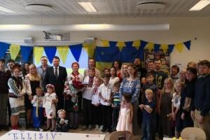 Українська школа в Осло оголосила набір учнів