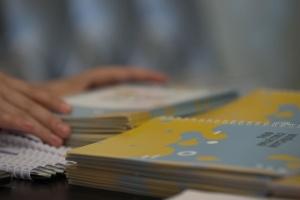 МКІП запускає процедуру обрання Наглядової ради Українського культурного фонду