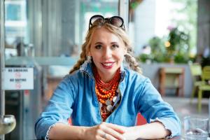 Украинско-канадская певица представила онлайн-архив старинных народных песен