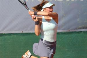 Завацька програла другий матч на тенісному турнірі у Франції