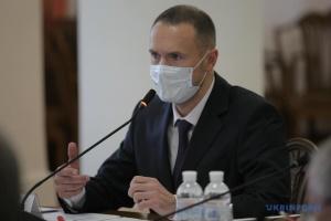 Шкарлет поддерживает создание нового всеукраинского студенческого союза